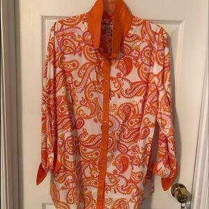 Shirt Denim&Co 3for30